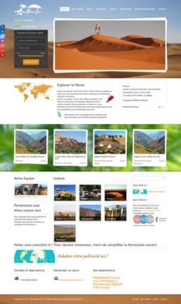 atlas nature tour